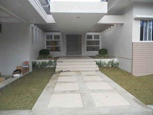 Brand New Bungalow Houses for Rent - Forbes Park Makati - 0