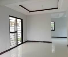 3 Bedroom unfurnished located in gated subdivision - 30K - 9