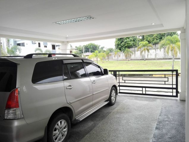 2-Storey 4Bedroom Modern House & Lot For RENT In Pulu Amsic Subd.,Angeles City - 6