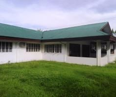 3 Bedroom 600 Sqm Bungalow House & Lot for RENT in Friendship, Angeles City - 4