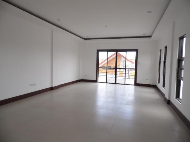 4Bedroom House & Lot For Rent In Hensonville Angeles City... - 7