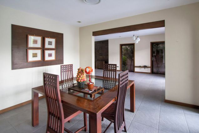 4 Bedroom House for Rent in Maria Luisa Park - 8