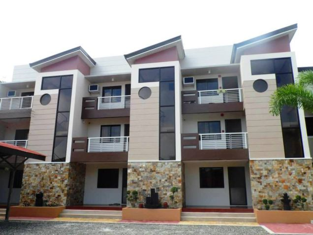 Perfect 2 Bedroom Fully Furnished Apartment For Rent In Angeles City U2013 35K   0