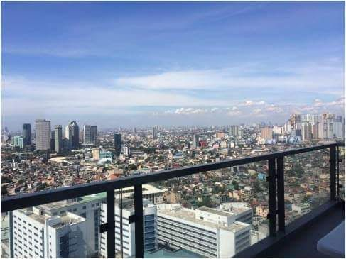 Lower Penthouse 3 bedroom condo In BGC - 9