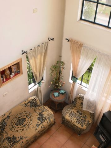 Bloomfields House And Lot For Rent Quezon City - 1