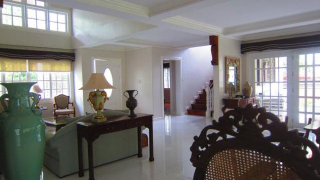 House with swimming pool for Rent in Northtown Homes Mandaue City, Cebu - 2