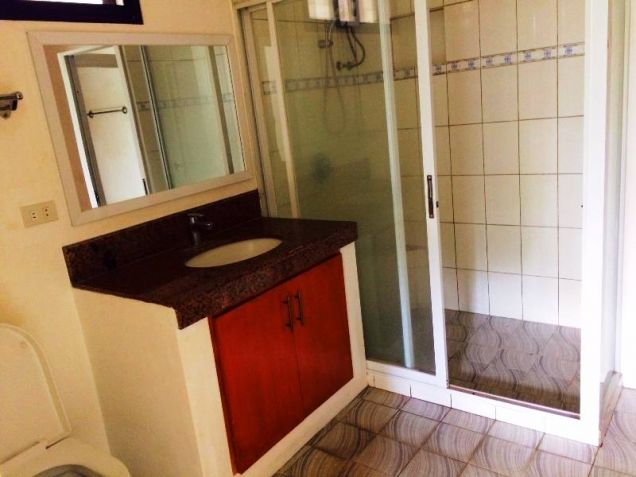 3bedroom Apartment For RENT In Angeles City Near Clark - 2