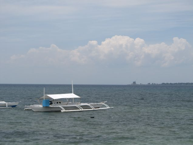 838K only  Lot  For Sale in near the sea Liloan - 1