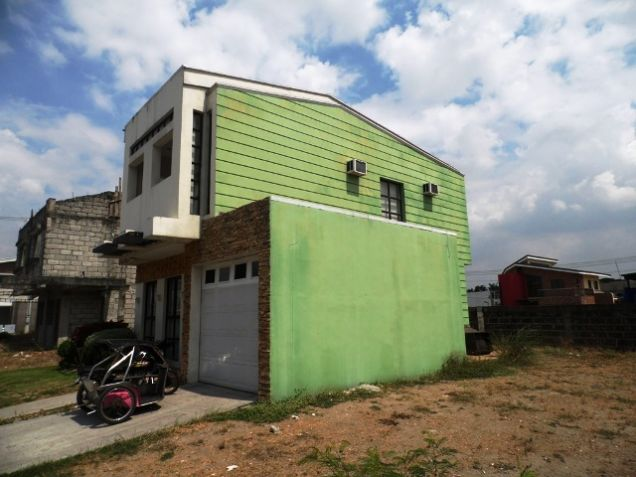 2-Storey House and Lot for Rent in Friendship, Angeles City - 5