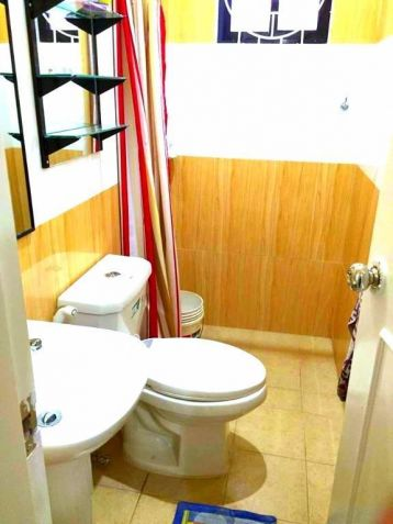 Bungalow House For Rent With 3 Bedrooms In Angeles City - 1