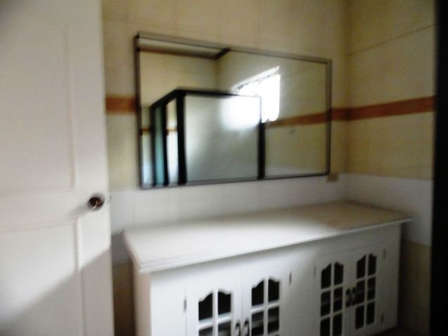 Furnished  House & Lot For Rent Along Friendship Highway In Angeles City Near CLARK - 3