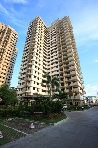 affordable 2 bedroom condo for sale in quezon city, the amaryllis by dmci homes - 3