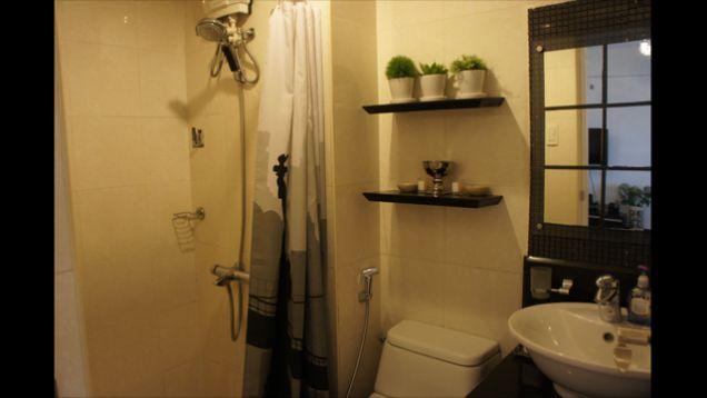 El Jardin Del Presidente 2, 1 Bedroom for Sale, Quezon City, PhilpropertiesInternational Corp - 8