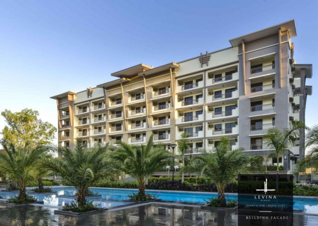 Levina Place 2 Bedroom Affordable Condo in Pasig Ready For Occupancy - 3