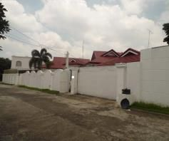 5 Bedroom House with Swimming pool for rent in Balibago - 90K - 6