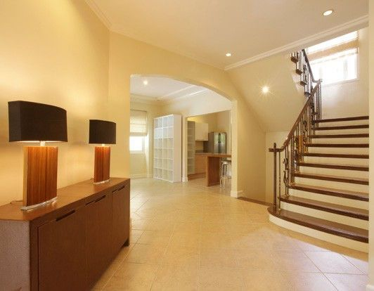 Semi Furnished 3 Bedroom House for Rent in Maria Luisa Cebu - 0
