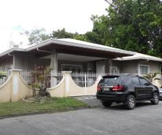 Bungalow House for rent with Spacious yard in Friendship -P28K - 7