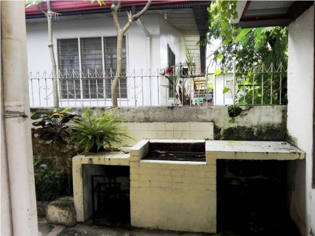 Bungalow House & Lot For Sale/Rent In Angeles City Near To CLARK - 5