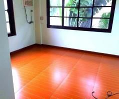 For Rent Four Bedroom Unfurnished House In Angeles City - 4