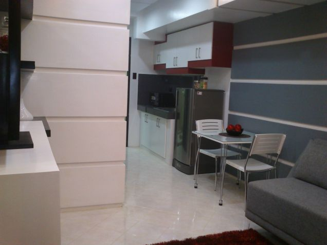 Rent-To-Own 1 Bedroom Condo along EDSA Shaw near Megamall Ready For Occupancy - 3