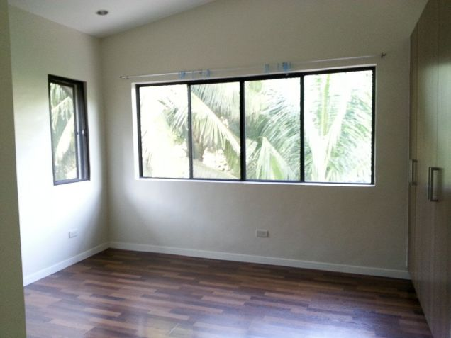 4 Bedroom House with Swimming Pool for Rent in Cebu Maria Luisa Park - 5