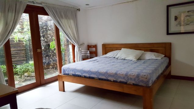 4 Bedroom House with Swimming Pool for Rent in Cebu Banilad - 4