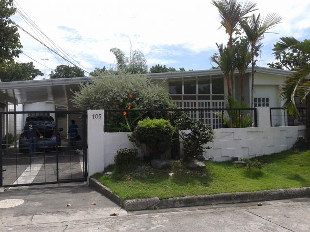 House and Lot for Rent in 4 Bedrooms, Angeles, Pampanga, Real Deal Property and Surety Services - 0
