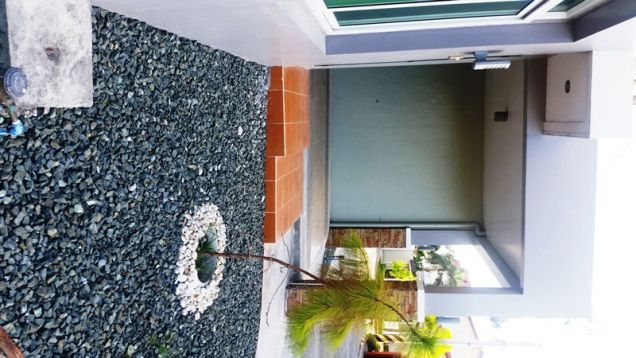3 Bedroom Fully Furnished Townhouse for rent in Friendship - 35K - 1