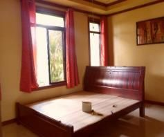Fully Furnished 4 Bedrooms House for Rent Located at Angeles Sport Club - 1