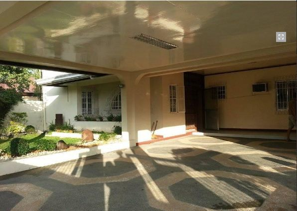 Spacious Bungalow House for rent in Friendship - 40K - 4