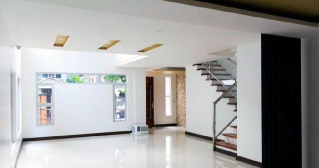 4 Bedroom House and Lot for Rent in San Lorenzo Village, Makati City(All Direct Listings) - 3