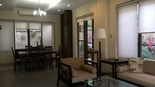4 Bedrooms House for Rent in Banilad, Cebu City - 3