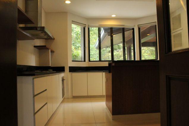 Spacious Elegant Design House And Lot For Sale Ayala Alabang Village   4