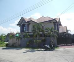 Semi Furnished House and Lot for Rent in Angeles City - 8