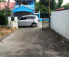 Bungalow House in Friendship for rent - 25K - 9