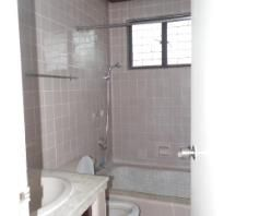 1 Storey House for rent inside a gated Subdivision in Friendship - 30K - 8