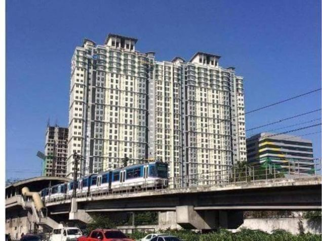 9k Monthly Condo in Manila walking distance to PUP VMapa LRT2 SM StaMesa - 2