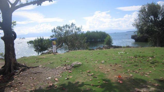 Beach Lot in Badian, Cebu for Sale 39,373 sq.m. - 1