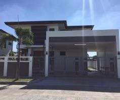 2 Storey House with Swimming pool for rent - 80K - 0