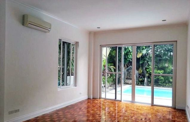 4 Bedroom Luxury House for Rent in Dasmarinas Village, Makati City(All Direct Listings) - 6