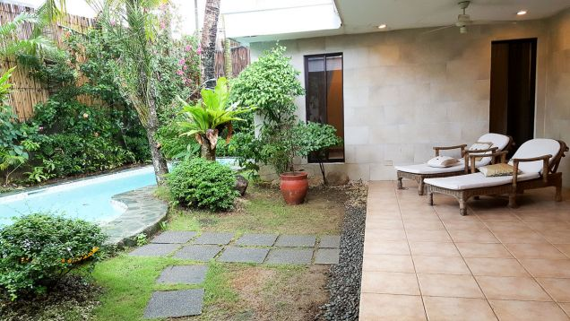 4 Bedroom House with Swimming Pool for Rent in Cebu Banilad - 6