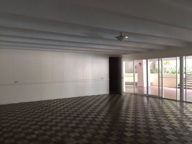 Spacious 4BR House For Rent in Dasmarinas Village, Makati - 5
