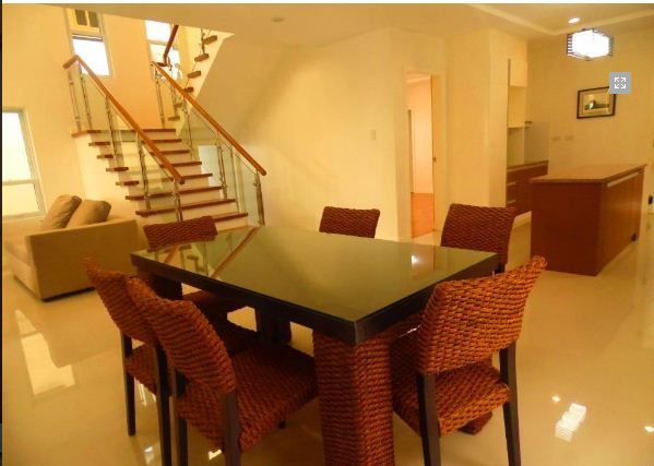 4Bedroom Fullyfurnished House & Lot for Rent In Angeles City.. - 4