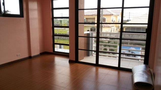 4BR Unfurnished House and Lot for rent - 50K - 3