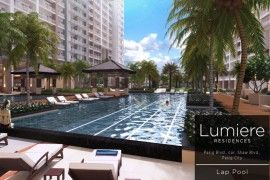Resale 2bedroom in Lumiere residences West tower asume balance - 4