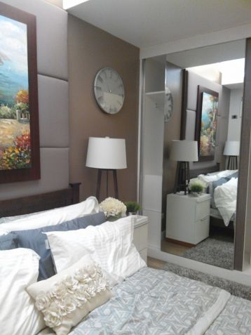 3 bedroom resort type condo near airport - 8