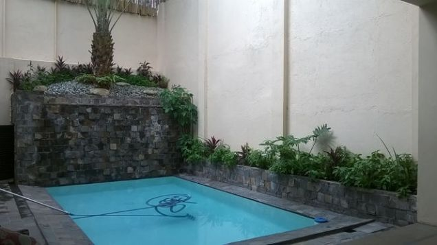 5 Bedroom House with Swimming Pool for Rent in Cebu City - 2