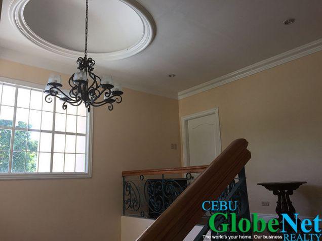 House and Lot, 4 Bedrooms for Rent in North Town Homes, Mandaue, Cebu, Cebu GlobeNet Realty - 5