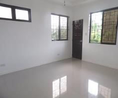 2 Storey House with 3 BR for rent in Friendship - 28K - 3