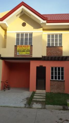House and Lot, 3 Bedrooms for Rent in Kauswagan, Tuscania Subdivision, Cagayan de Oro, Cedric Pelaez Arce - 0